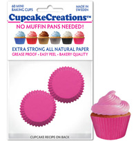bakery greaseproof papers 8870 Mini Pink Dots
